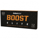 BIOTECH USA BOOST Elite 60 kapslí