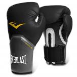 EVERLAST boxerské rukavice PRO STYLE ELITE černé