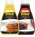 CZECH VIRUS Zero Syrup 425 ml