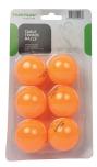 TUNTURI míčky na stolní tenis 6 ks