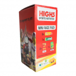 HIGH5 Mini Race pack