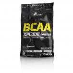 OLIMP BCAA XPLODE POWDER 1000 g + 5 vzorků WHEY PROTEIN COMPLEX ZDARMA!