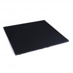 Podlaha na CROSSFIT CFX30 černá