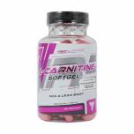 TREC L-Carnitine SOFT GEL 120 kapslí
