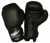 Boxerské rukavice BASIC