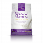 OLIMP Good morning LADY A.M. Shake 720 g + 5 vzorků WHEY PROTEIN COMPLEX ZDARMA!