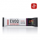 NUTREND EVOQ protein bar 60 g