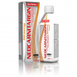 NUTREND Neocarnitargin + ženšen 500 ml