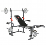 Posilovací lavice na bench press HAMMER BERMUDA XT