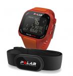 POLAR RC3 GPS HR oranžové