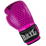 Boxerské rukavice B-fit 10 oz BAIL Pink star
