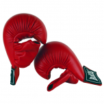Chrániče na ruce karate s ochranou palce BAIL