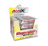 AMIX Magnesium LIQUID PLUS 25 ml citron-limetka