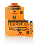 NUTREND BRUTUS Energy Shot 60 ml