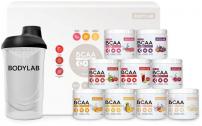BODYLAB BCAA BOX (9x50 g) + shaker