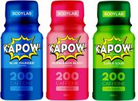 BODYLAB KAPOW Pre-workout 60 ml