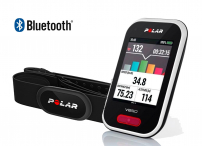 Sporttester POLAR V650 HR