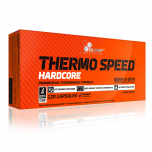 OLIMP Thermo Speed HARDCORE 120 kapslí