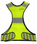 Běžecká vesta Running vest TUNTURI X-Shape