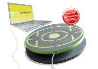 Balanční deska Challenge disc MFT