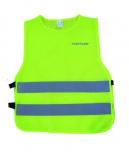 Bezpečnostní vesta reflexní TUNTURI Reflection vest