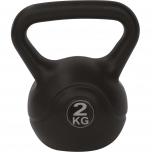 Kettlebell PVC 2 kg TUNTURI