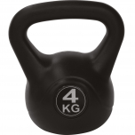 Kettlebell PVC 4 kg TUNTURI