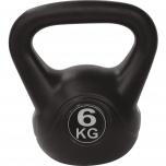 Kettlebell PVC 6 kg TUNTURI