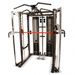 Multipress FINNLO MAXIMUM SCS Smith Cage System