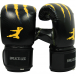 Boxerské rukavice na pytel nebo sparring XL BRUCE LEE
