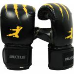 Boxerské rukavice na pytel nebo sparring L BRUCE LEE
