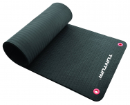 Podložka na cvičení TPE Profi 140 cm TUNTURI černá
