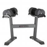 FINNLO Smartlock 2 až 20 kg se stojanem