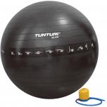 Gymnastický míč Antiburst 65 cm TUNTURI černý