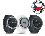 GARMIN vívoActive 3 Optic