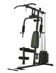 Posilovací stroj TUNTURI HG10 Home Gym