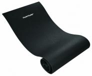 Podložka na cvičení protiskluzová TUNTURI Fitness Mat XPE černá