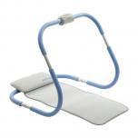Posilovací stroj na břicho Ab Roller Basic KETTLER modrý