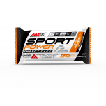 AMIX Sport Power Energy Snack Bar s kofeinem 45 g