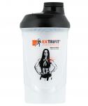 Shaker Extrifit 700 ml