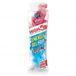 HIGH5 Energy gel Aqua 66 g lesní plody