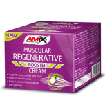 AMIX Muscular Regeneration Booster Cream 200 ml