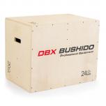 Plyo Box skříň DBX BUSHIDO standard