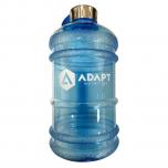 Barel na pití 2,2 l ADAPT modrý
