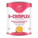 NUTRISSLIM B-Complex 150 g pomeranč