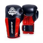 Boxerské rukavice DBX PRO BUSHIDO