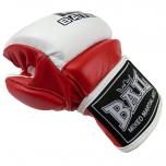 MMA rukavice BAIL 09 červené