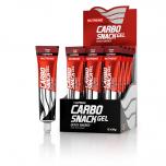 NUTREND Carbosnack 50 g s kofeinem