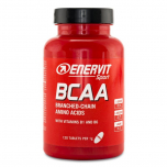 ENERVIT BCAA 120 tablet
