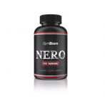 GymBeam Fat Burner Nero 120 kapslí